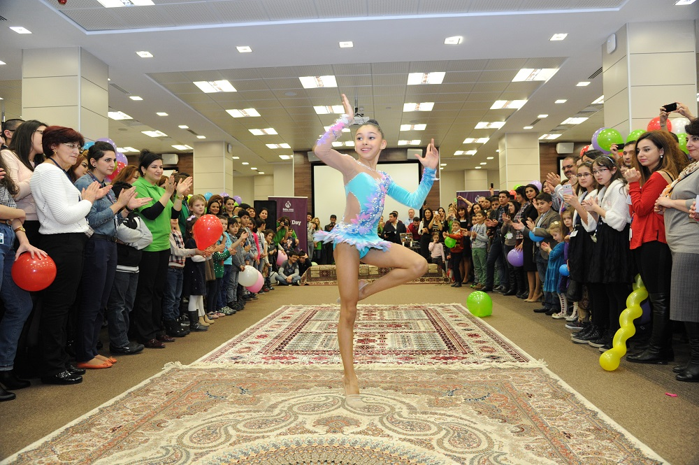 Baku 2015 European Games hosts performer auditions for opening ceremony (PHOTO) - Gallery Image
