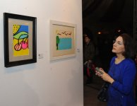 BACARART project ends with major exhibition, project participants rewarding - Gallery Thumbnail