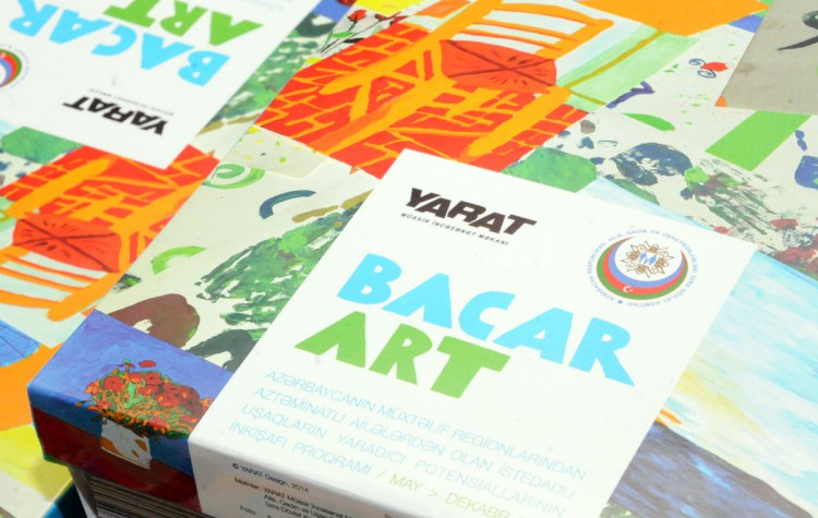 BACARART project ends with major exhibition, project participants rewarding - Gallery Image