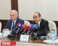 Azerbaijani authorities always ready for dialogue with opposition - Gallery Thumbnail