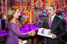 Baku hosts gala dinner for participants of FEI General Assembly (PHOTO) - Gallery Thumbnail