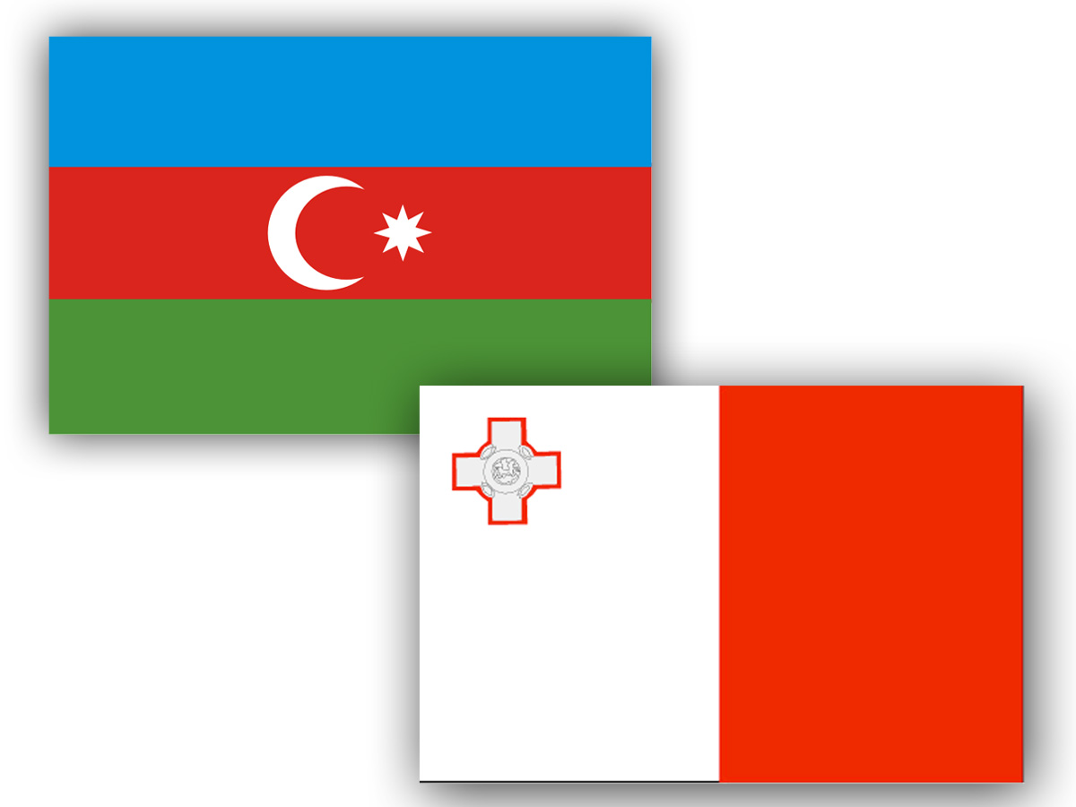 Azerbaijan, Malta sign two documents in oil and gas sphere