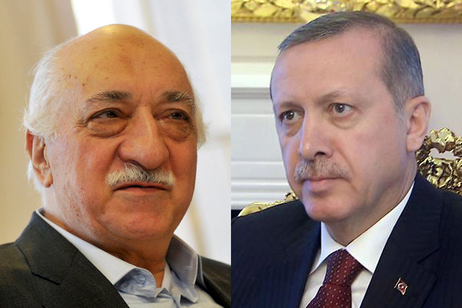 Gulen movement slowly pushed underground under Erdogan's oppression?