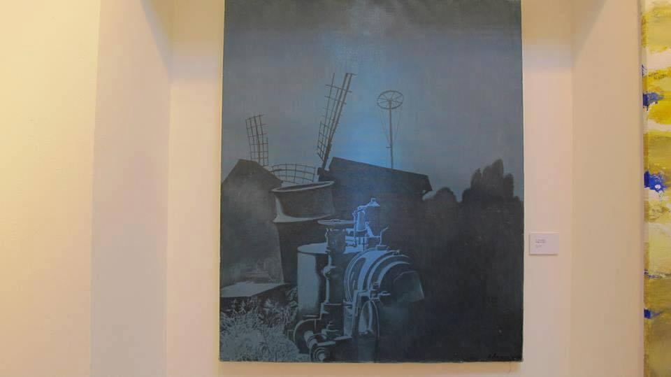 В Баку проходит выставка ювелирных произведений искусства BeauVarie (ФОТО) - Gallery Image