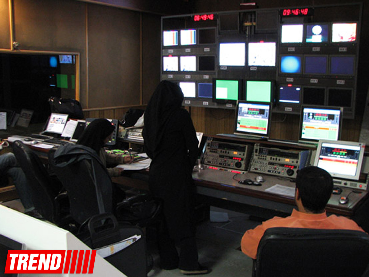 Iranian state broadcaster shuts down news offices abroad