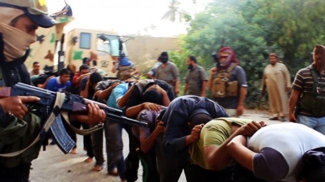 ISIL executes 50 in Syria in 2015