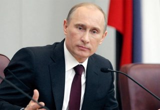 Russian president disappointed Ankara