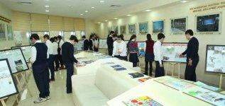 В Бинагадинском районе Баку завершился проект по соблюдению чистоты (ФОТО) - Gallery Thumbnail