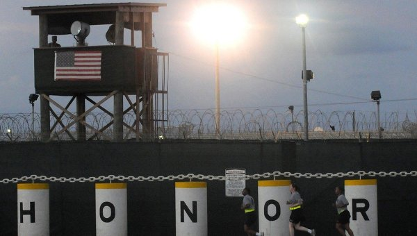 Pentagon to submit plan to Congress for closing Guantanamo prison