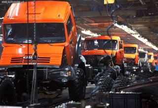 KAMAZ, Turkmenistan work to expand supply, technical support of vehicles in country