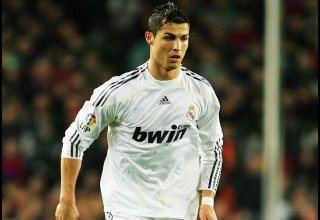 Chinese club offered Real Madrid €300m for Cristiano Ronaldo
