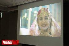 "В Баку прошла презентация интересного проекта ""Я горжусь тем, что я азербайджанец"" (ВИДЕО-ФОТО) - Gallery Thumbnail"
