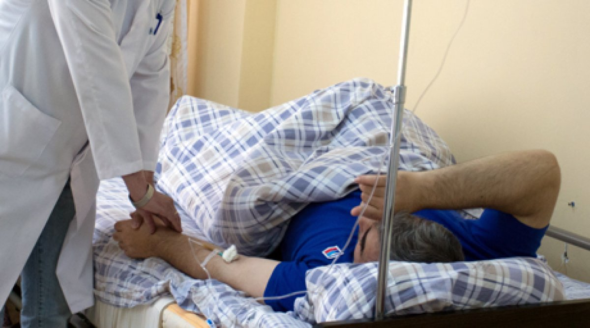 About 40 people infected with a mysterious sleeping disease in Kazakhstan last two weeks