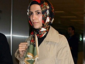 Turkish president's daughter can take part in parliamentary election