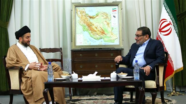 Iraq unity, integrity key to anti-ISIL success: Iran official
