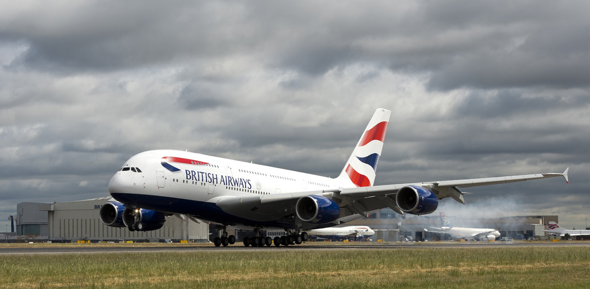 British Airways carries out campaign for passengers from Azerbaijan (PHOTO)