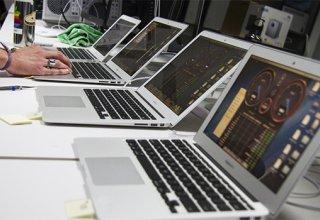 В Азербайджане будет запущено серийное производство ноутбуков