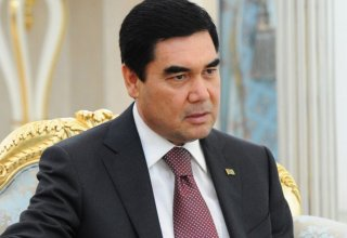 Turkmenistan-Russia partnership of strategic nature – president