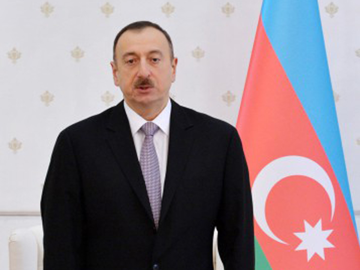 President Aliyev: Azerbaijan showing energy potential to world last 22 years