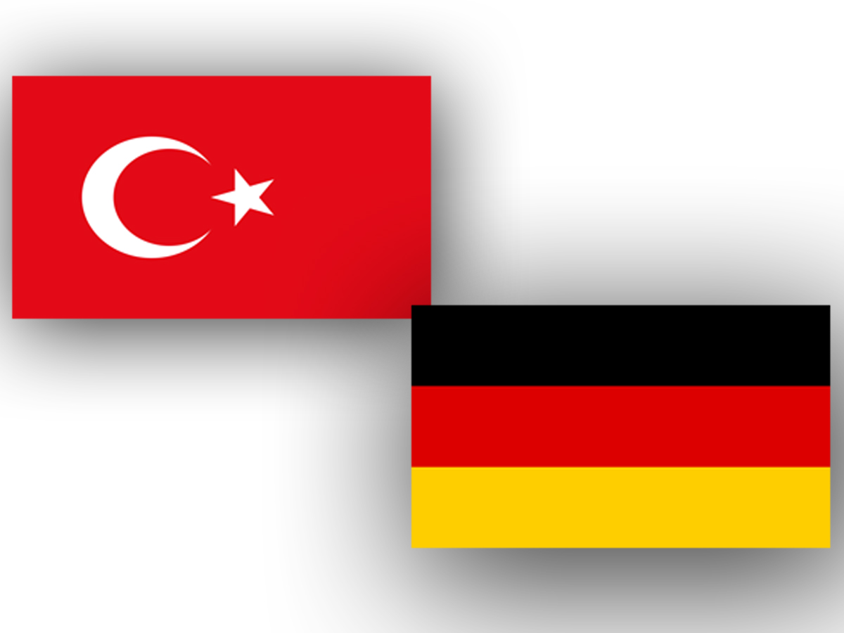 Turkey, Germany to hold joint Cabinet meeting