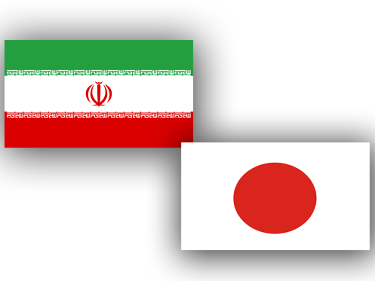 Japan to build economic ties with Iran