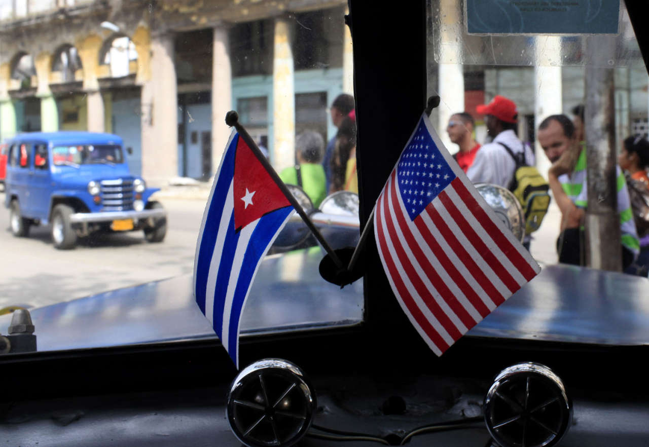 US, Cuba launch historic talks to normalize ties