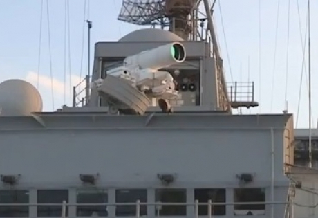 Turkey to manufacture domestic laser weapon