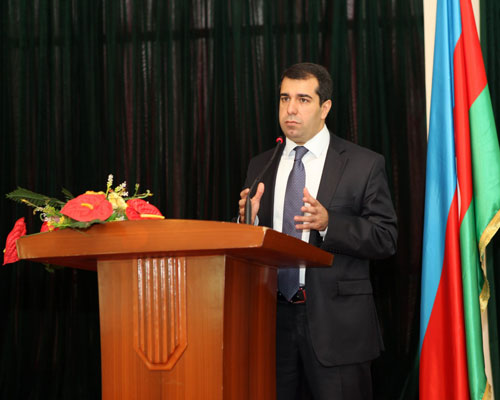 Azerbaijan, Vietnam eye to develop joint projects, up trade