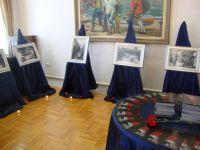 Ankarada 20 Yanvar faciəsi ilə bağlı anım təbdiri keçirilib (FOTO) - Gallery Thumbnail