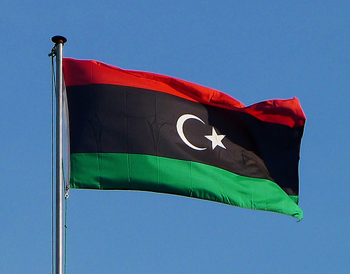 Libya reopens southern airport closed since 2014