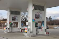 SOCAR expands filling stations network in Romania (PHOTO) - Gallery Thumbnail