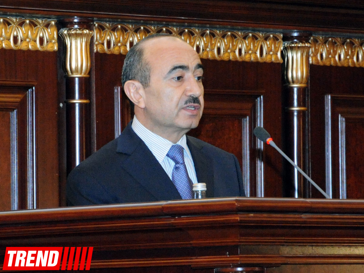 National Atlas to make important contribution to Karabakh conflict's fair resolution
