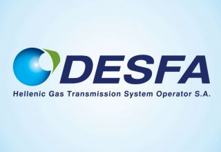 TAP: Interconnection point with DESFA to be ready in line with project schedule
