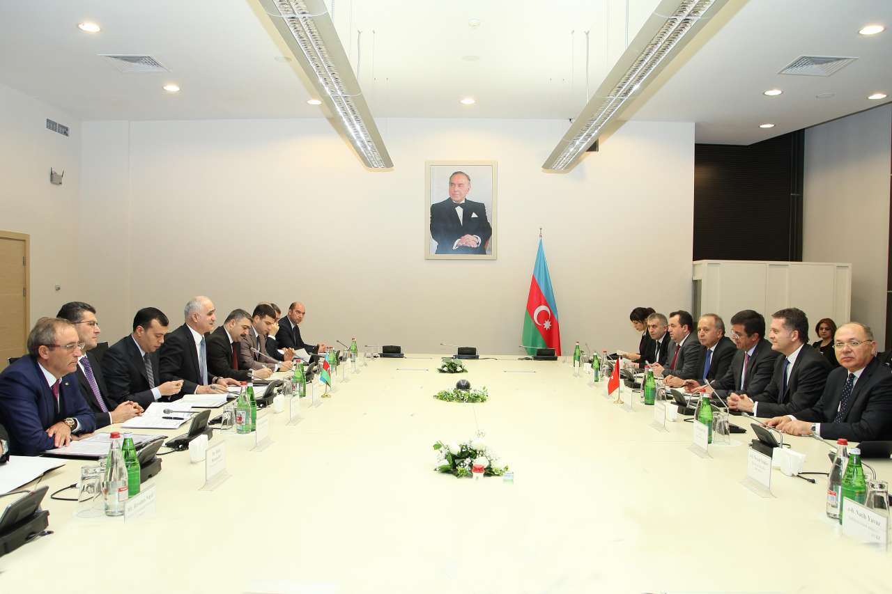 Azerbaijan offers Turkey to establish JVs in third countries (PHOTO) - Gallery Image