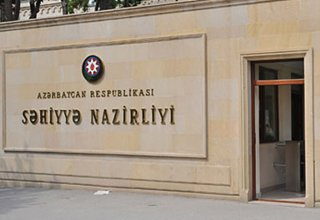 Azerbaijan's Health Ministry distributes information materials related to coronavirus