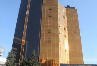 CDB awaiting Azerbaijani Central Bank's decision on merger