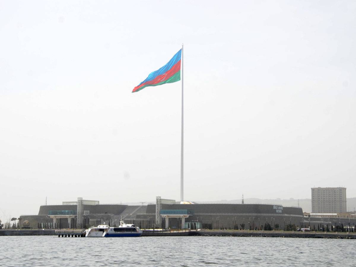 Azerbaijan may become both lock and key of whole region for US