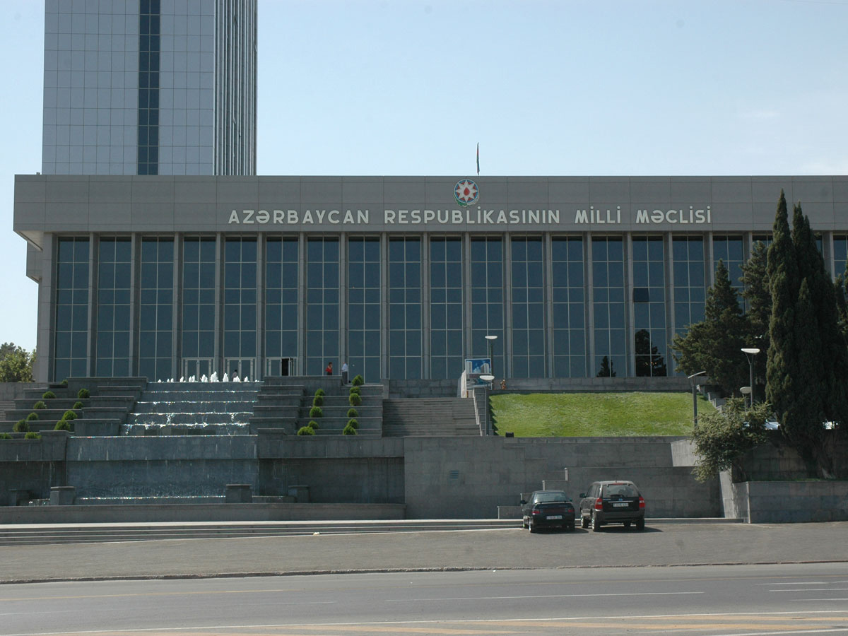 Armenia ignores decisions of international organizations on Nagorno-Karabakh conflict - Azerbaijani Parliament