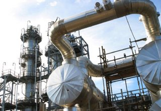 Iran's Shazand Oil Refining Company opens tender to buy equipment