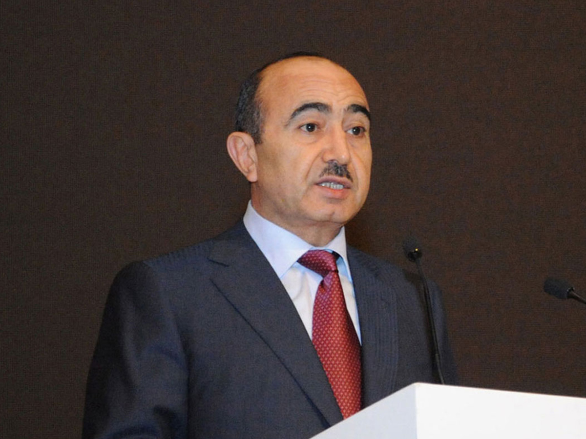 Azerbaijan to continue efforts to strengthen media independence (UPDATE)
