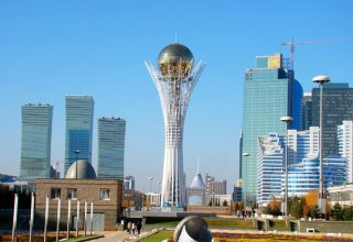 Kazakhstan determines priorities of foreign policy