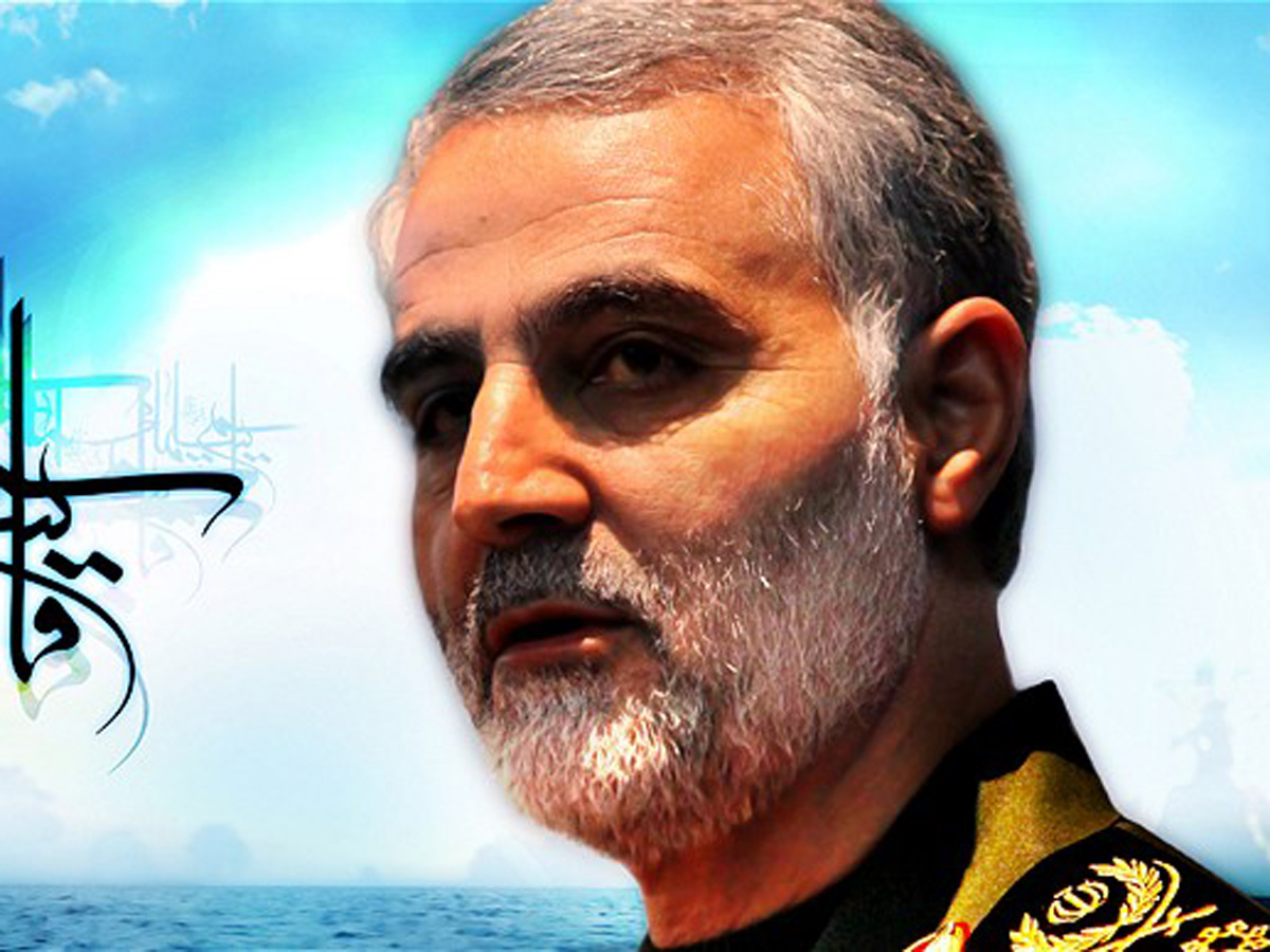 Signs of Islamic Revolution seeable worldwide-IRGC commander