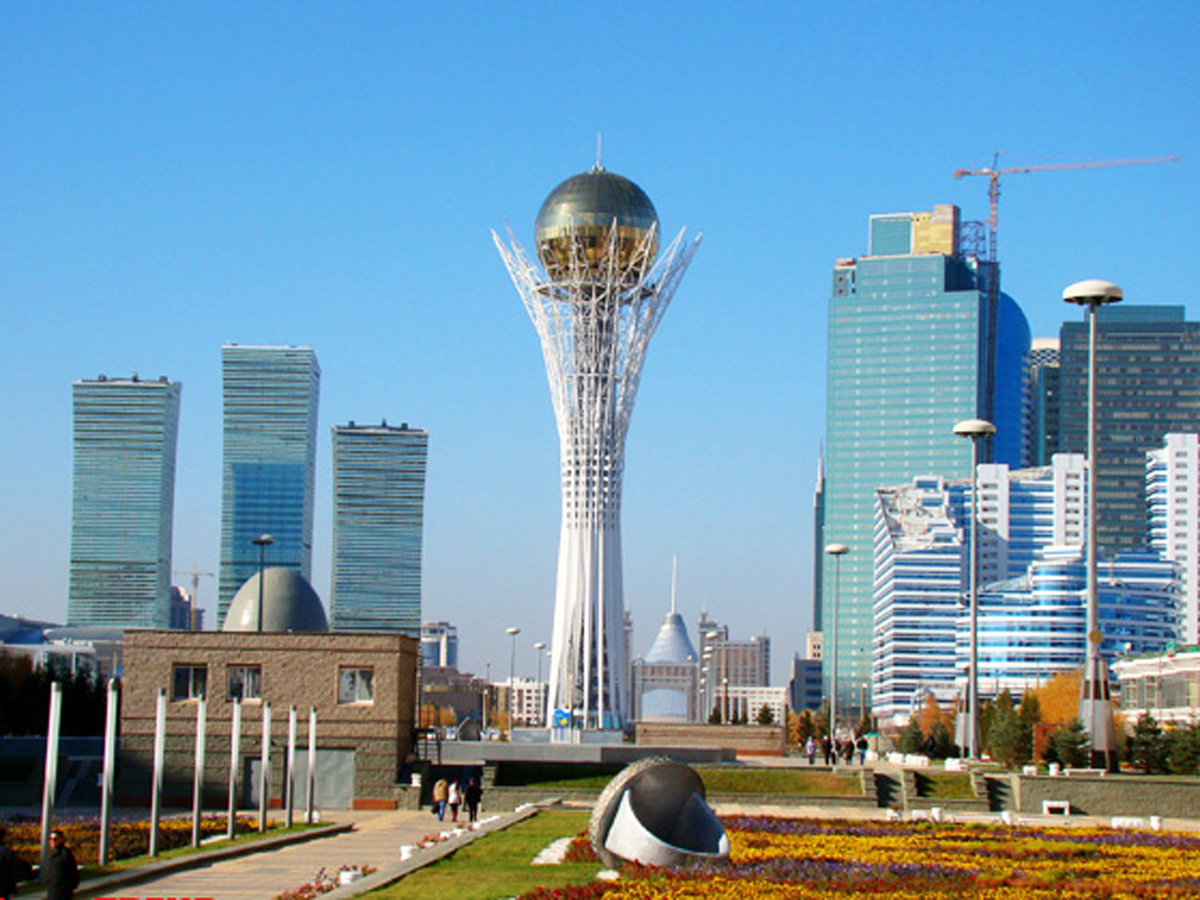 Kazakhstan's trade turnover within EAEU down