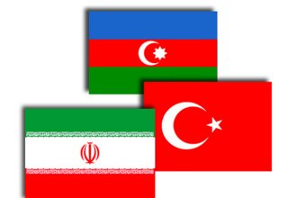 Russian, Azerbaijani, Iranian FMs may discuss oil issues