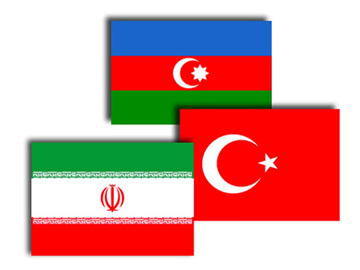 Azerbaycan, Türkiye ve İran Dışişleri bakanlarının üçlü görüşmesi Tahran'da yapılacak