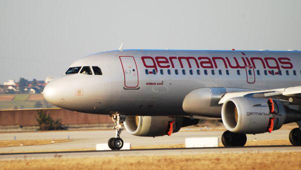 Lufthansa failed to inform authorities of Germanwings co-pilot's depression