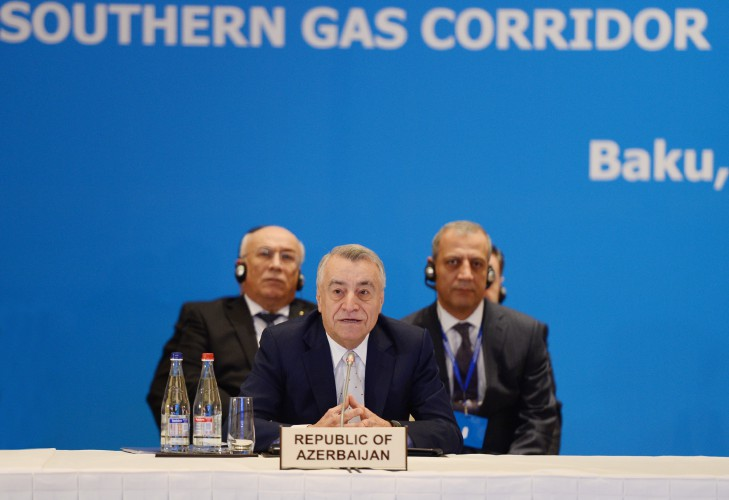 Azerbaijan's gas to be only new source for European consumers in years to come (PHOTO) - Gallery Image