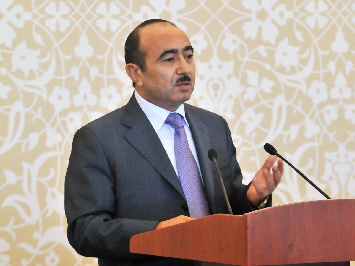 Baku normally regards hearings on Azerbaijan in US  – Top official