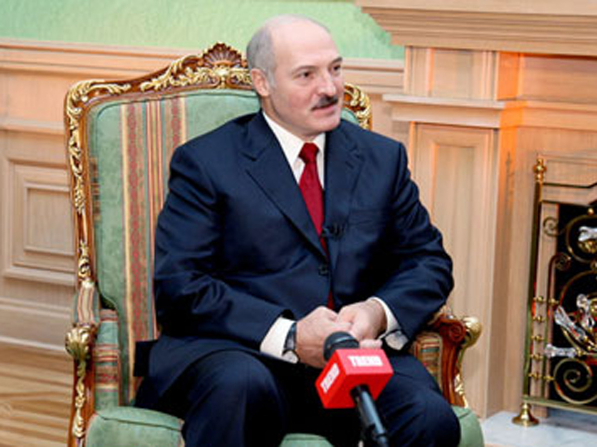 President of Belarus to discuss bilateral relations in Georgia
