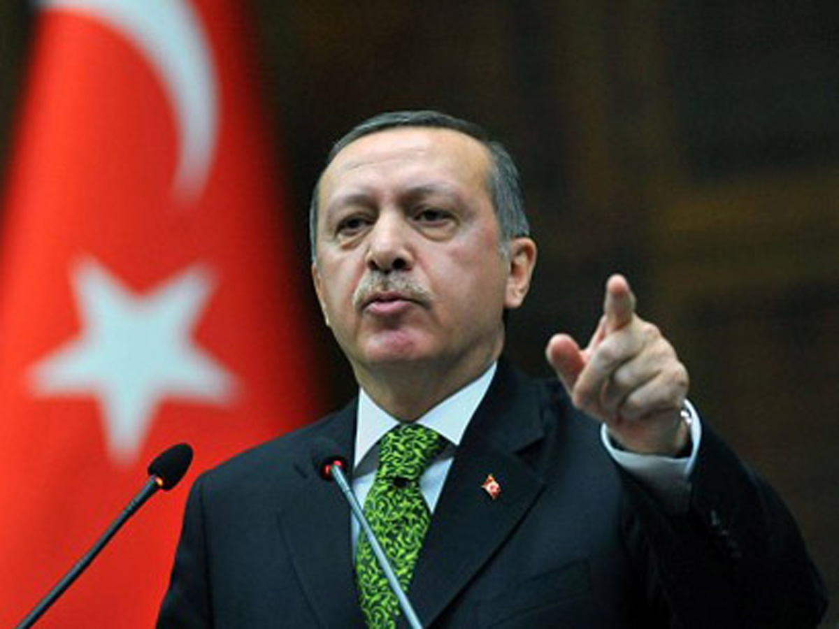 Turkey: Erdogan slams Austria's controversial Islam law